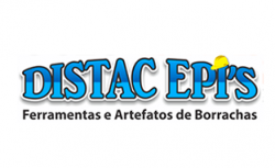 Distac EPIs Ferramentas e Artefatos de Borracha